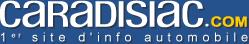 Caradisiac - 1er site d'info automobile