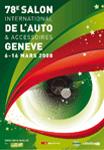 Salon de Genève 2008