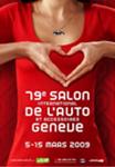 Salon de Genève 2009