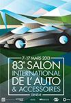 Salon de Genève 2013