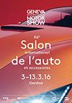 Salon de Genève 2016