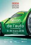 Salon de Genève 2018