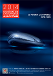 Mondial de Paris 2014
