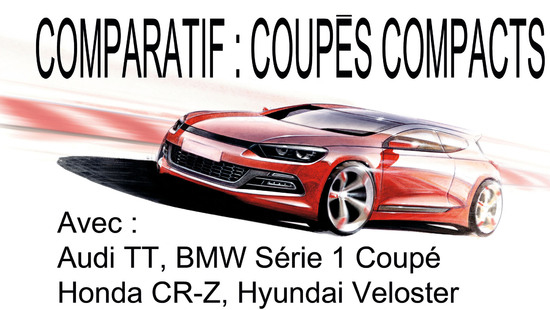 voiture guide comparatif quel coupe compact sportif acheter essais honda civic 9 jaguar. Black Bedroom Furniture Sets. Home Design Ideas